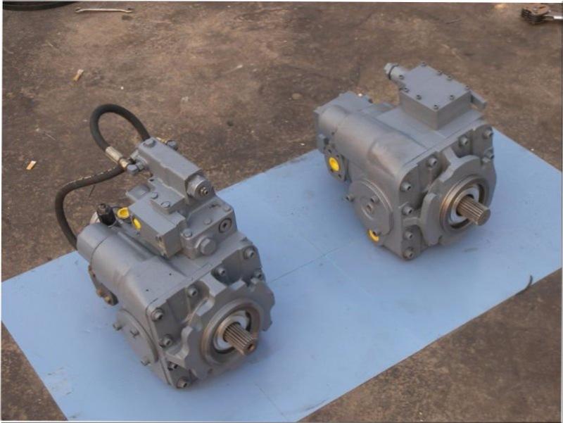 Ремонт гидравлики SPV 22 20 и SMF 22 20