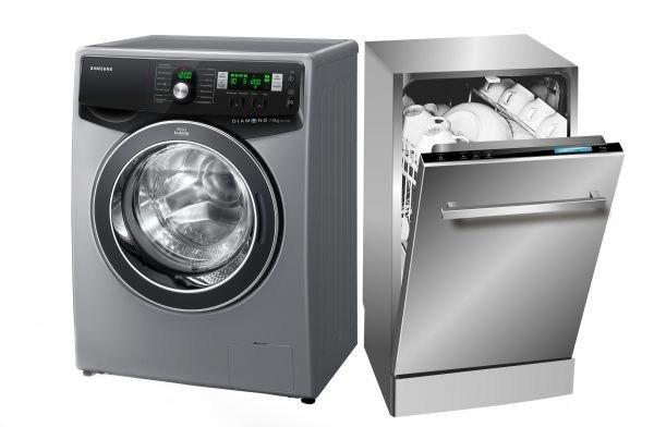 Ремонт посудомоечных стиральных машин Вышгород