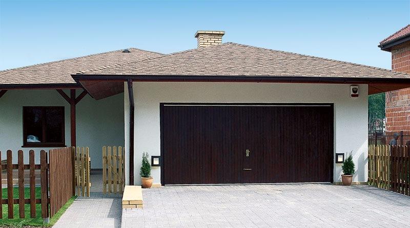Строительство гаражей «под ключ»
