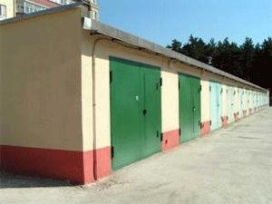 Строительство гаражных кооперативов «под ключ»