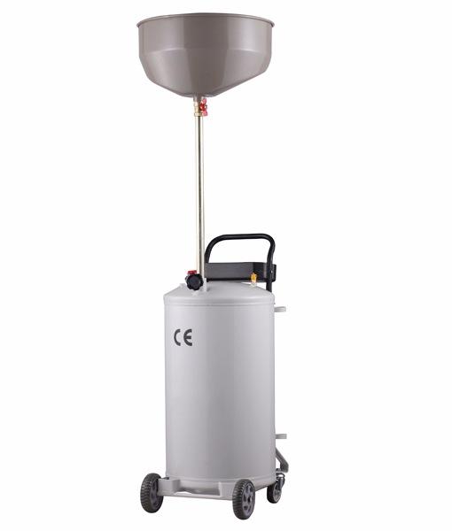 Установку для слива отработанного масла HC-2081