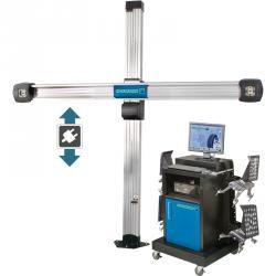 Купить Стенд развал схождения 3D Geoliner 650 Lift