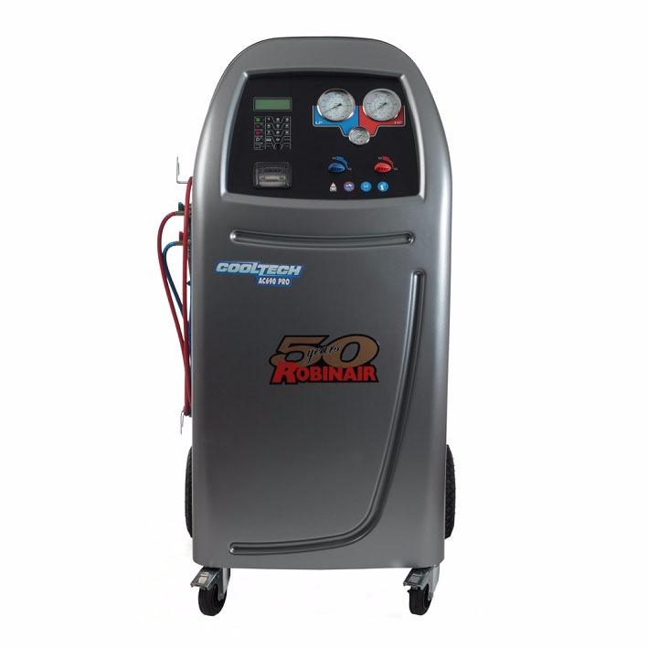 Купить Установка для заправки кондиционера AC690PR
