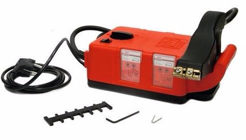 Машинка для нарезки протектора Rubber Cut 414