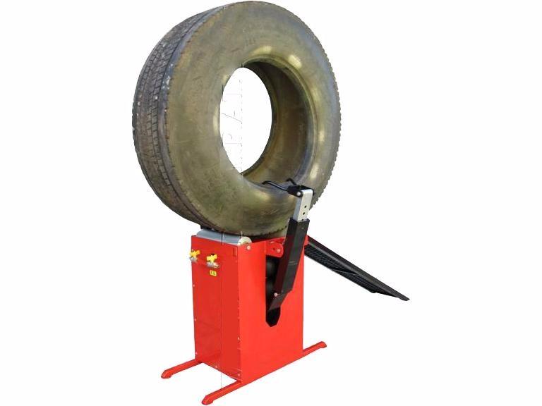 Борторасширитель для шин грузовых автомобилей