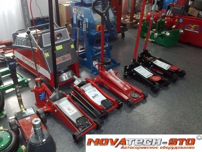 Купить шиномонтажное оборудование