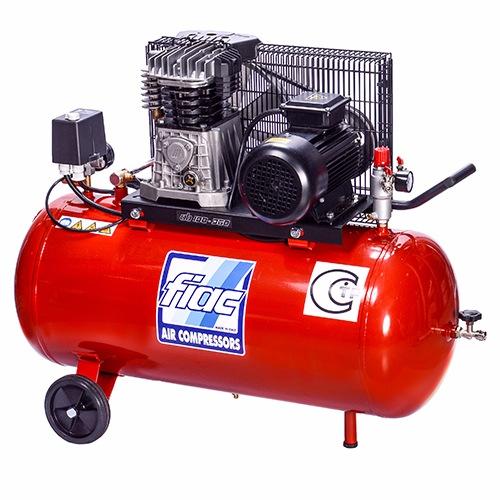Купить компрессор автомобильный Fiac