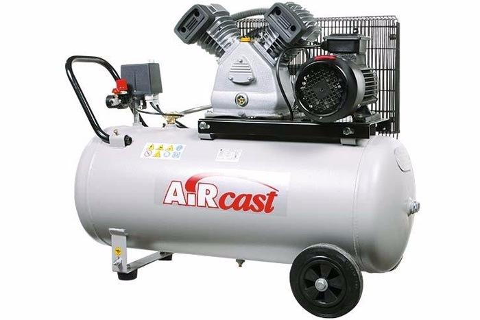 Компрессор для шиномонтажа цена AirCast