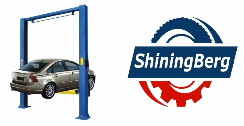 Подъемники для автосервиса Shiningberg