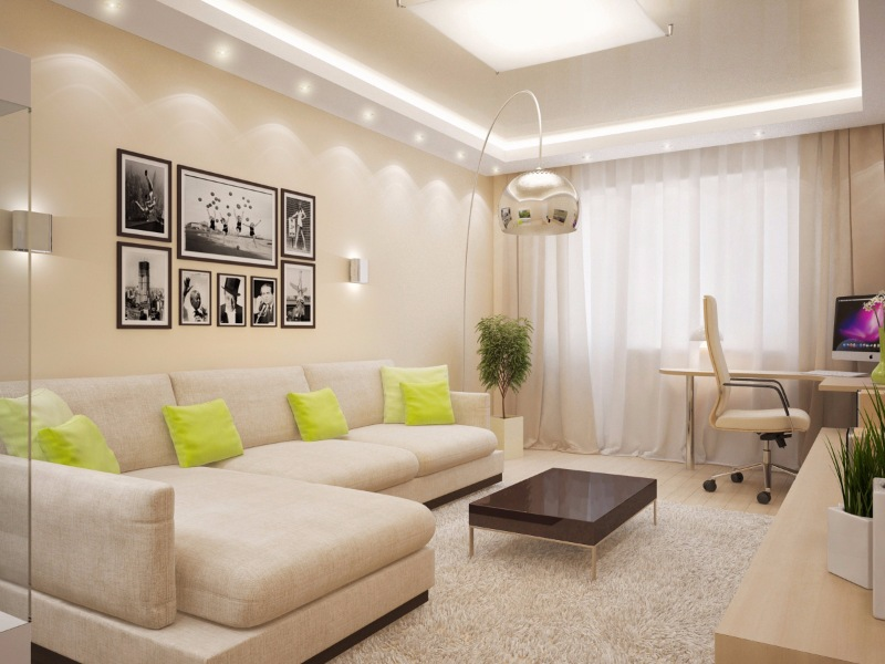 Ремонт квартир «под ключ»