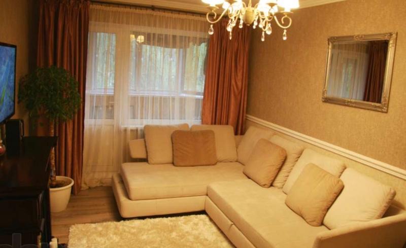 Квартира Обухов 2х комнатная от Хозяина