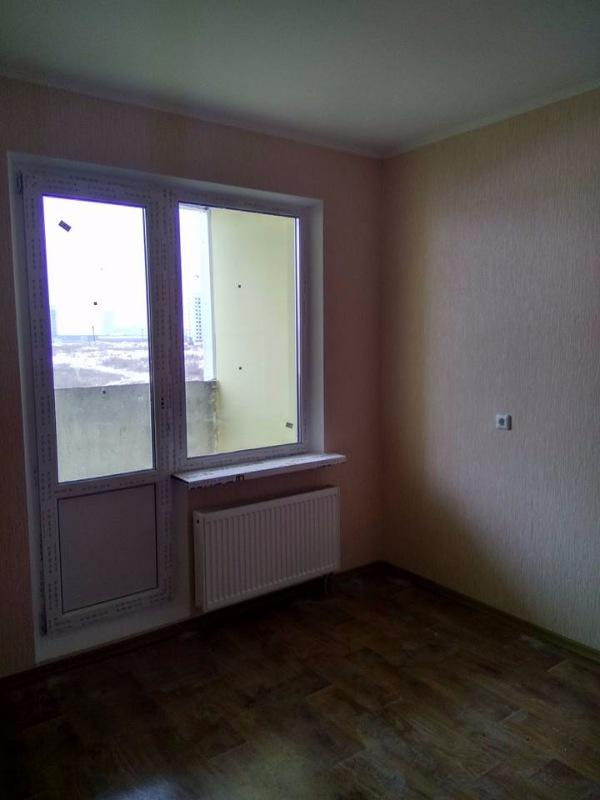 Двухкомнатная квартира в ЖК Кристер Град