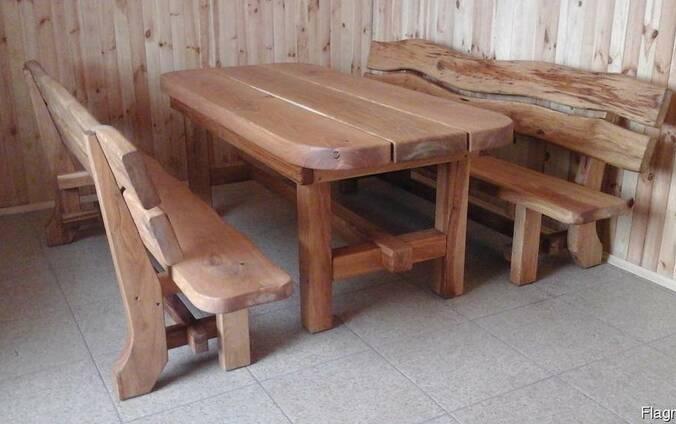 Производство садовой мебели