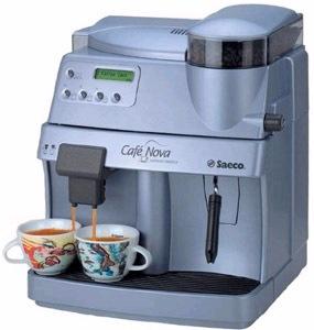 Продажа кофеварок и их ремонт
