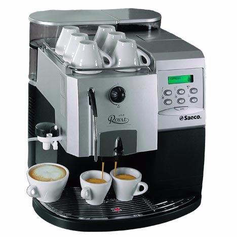 Кофеварки из Италии