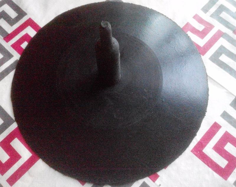 Грибок для ремонта шин 8 (латка)