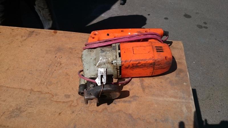 Продам электроножницы по металу ИЭ-5407 У2