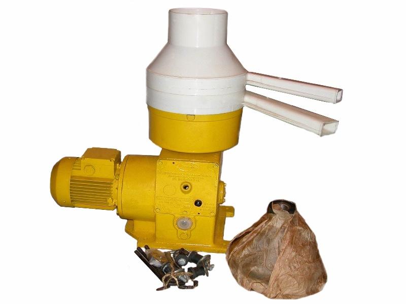 Сепаратор-сливкоотделитель Ж5-ОСБ для молока