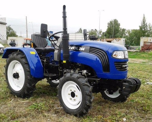 Мини-трактор Lovol  Фотон ТЕ-244 с реверсом