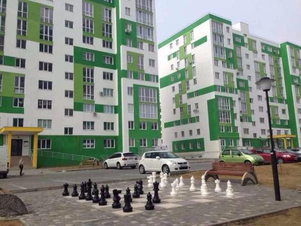 ЖК Острова  1к квартира Дом сдан в эксплуатацию